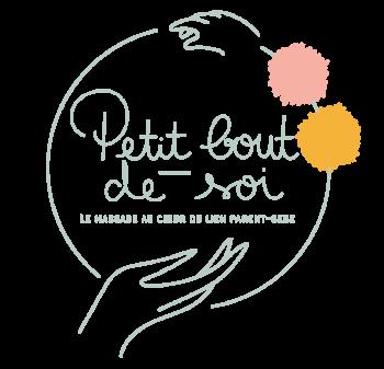 Logo société petit bout de soi à Vitré