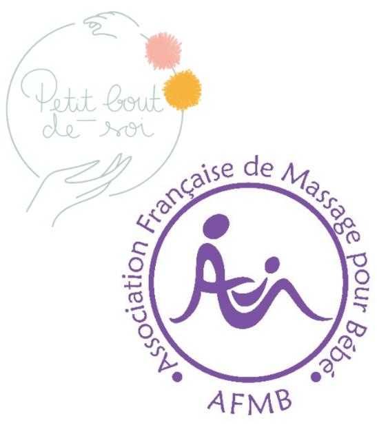 association française massage parent bébé AFMB Ille et vilaine