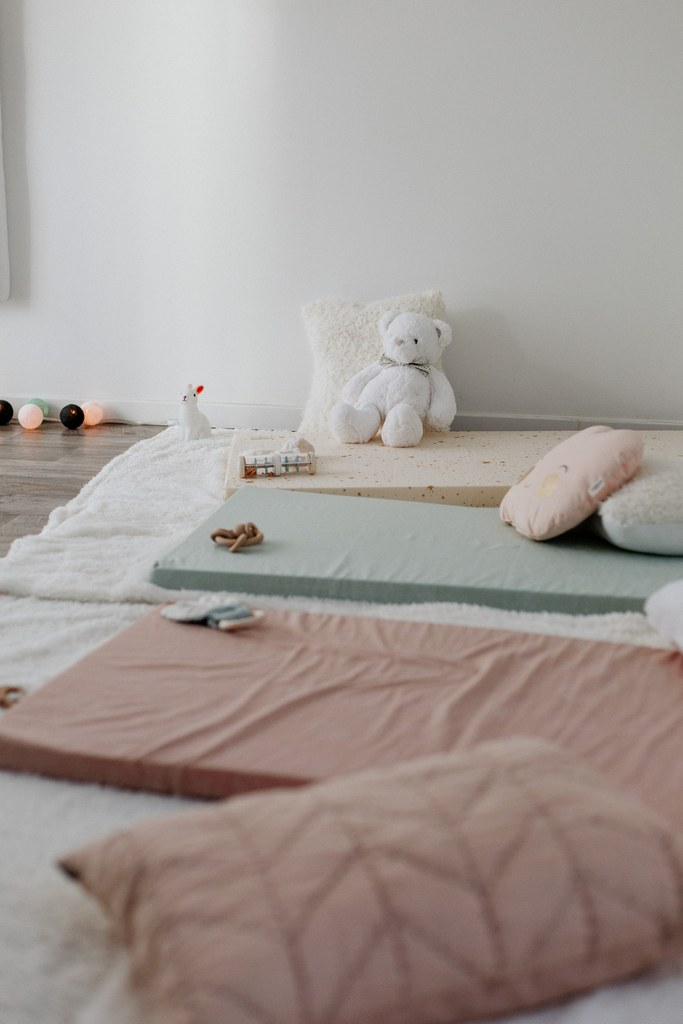 atelier massage parent bébé domloup