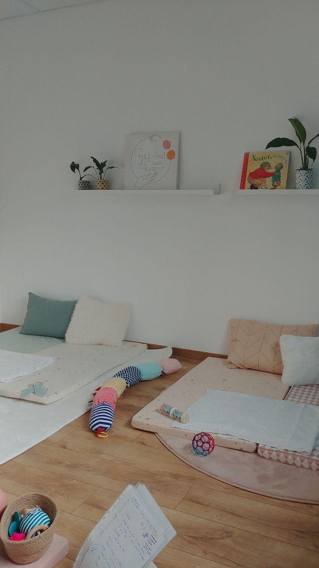 ateliers collectifs massage parents-bébés Ille-et-Vilaine